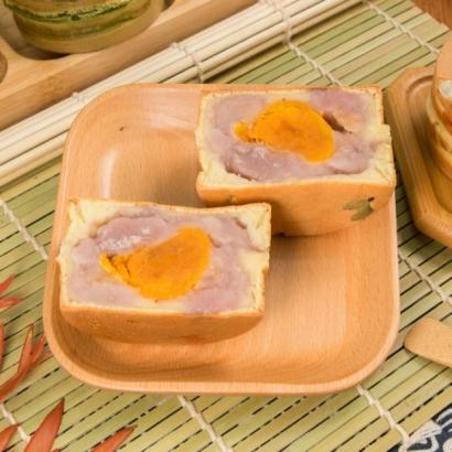 鹹蛋黃芋頭
